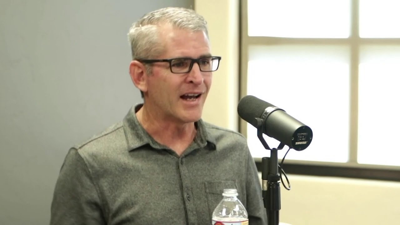 Podcast - Living in Utah as an Evangelical, An Interview with Pastor Bill Young of the Rock Church