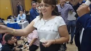 "Orkestar Darka Antica "" LAVOVI"" 39-rodjendan kod Mileta,Rumunija"