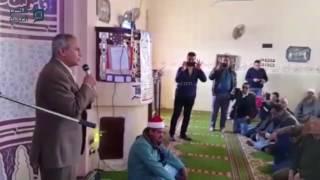 مصر العربية | مدير أمن سوهاج لأهالي «البلابيش»: «الشرطة عادت لعهدها»