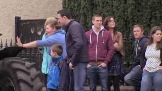 Sean McDonagh Memorial Tractor Run 2014 (Official DVD Teaser) - Brookeborough, 4th of May 14