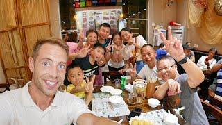 LiveStream From ShenZhen China! (Future Travel Plans)