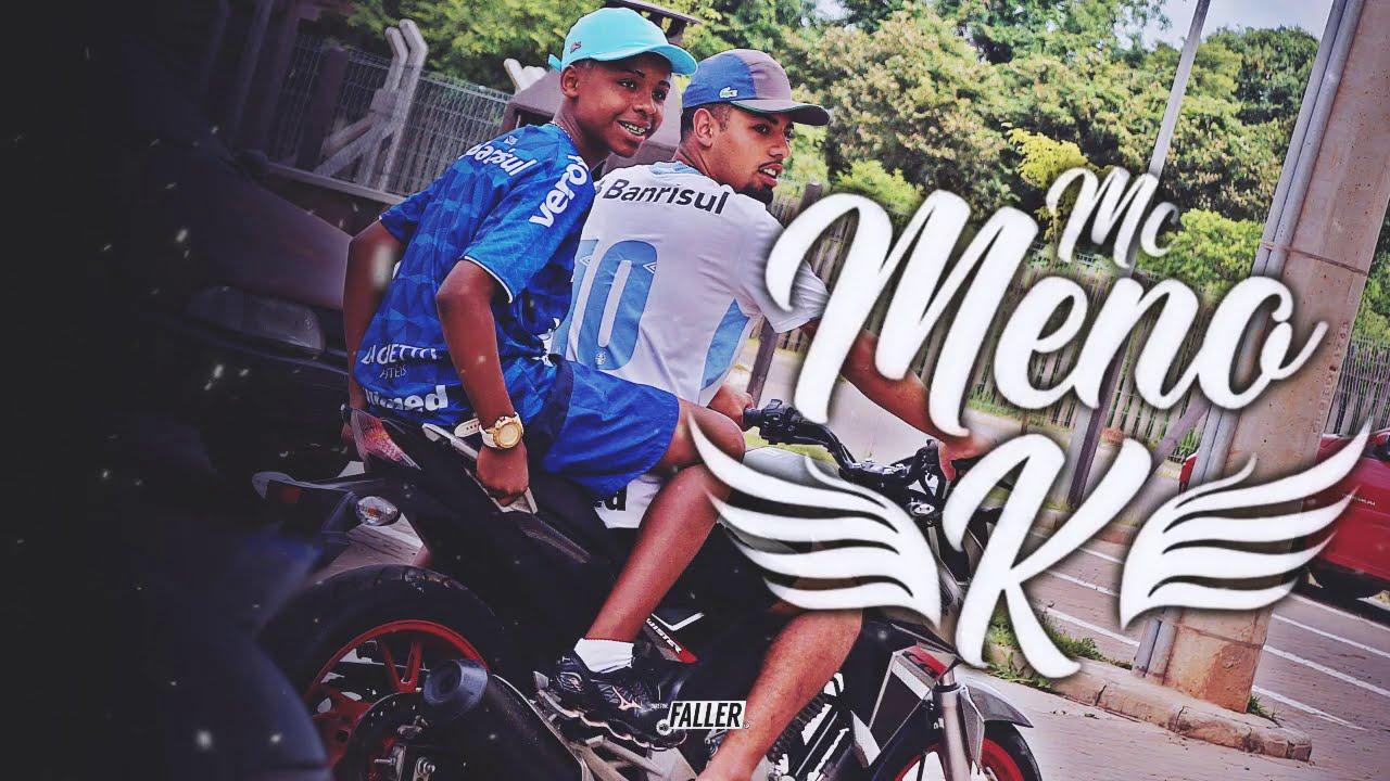MC MENO K - FALCÃO NO MORRO (BOREST 3K)