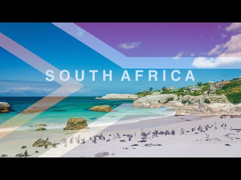 South Africa Travel Diary/CAPETOWN/JOHANNESBURG/2017-18