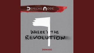 Where's the Revolution (Patrice Bäumel Remix)