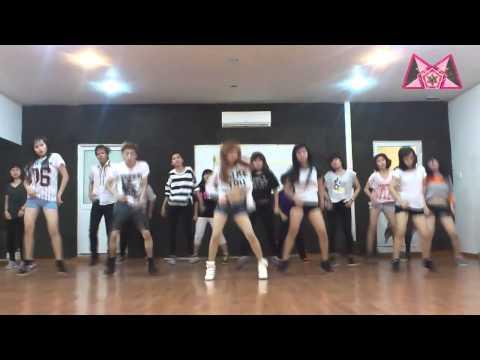 T-ARA[���] - SUGAR FREE [���리] Dance Cover by BoBo's class
