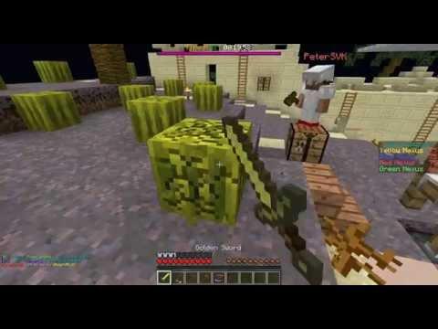 Hacker na annihilation 23 Ghost45xD