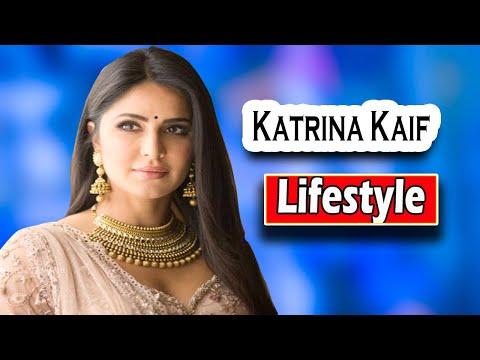Katrina Kaif Lifestyle, Net Worth, Salary, Family, Boy ...