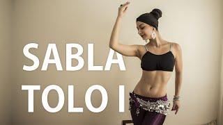 Sabla Tolo I - Hossam Ramzy | Aline Mesquita Dança do Ventre | Brasil