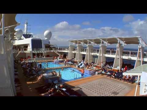 Oriflame Global 50th Anniversary Cruise | Oriflame Cosmetics