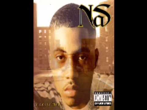 Nas - Take it in blood (instrumental)