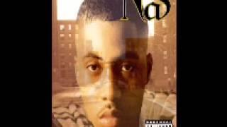 Nas - Take it in blood (instrumental)