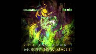 General Mumble Feat. Tellab - Devil In Me (Cloudbeat