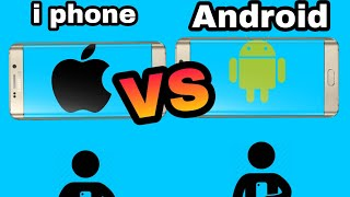 Iphone Vs Android Gaming