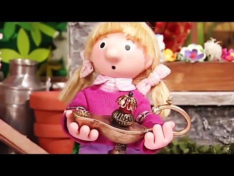 Postman Pat | The Magic Lamp | Postman Pat Full Episodes | Kids Cartoon | Videos For Kids