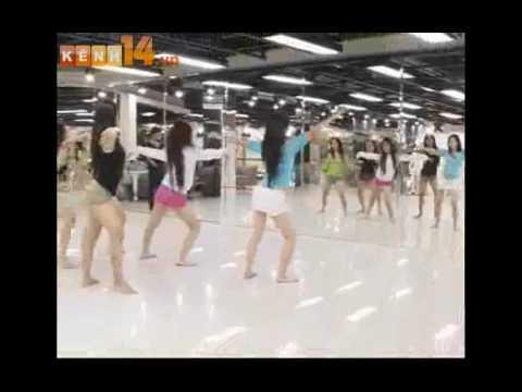 CLip dance của Hoàng Thùy Linh