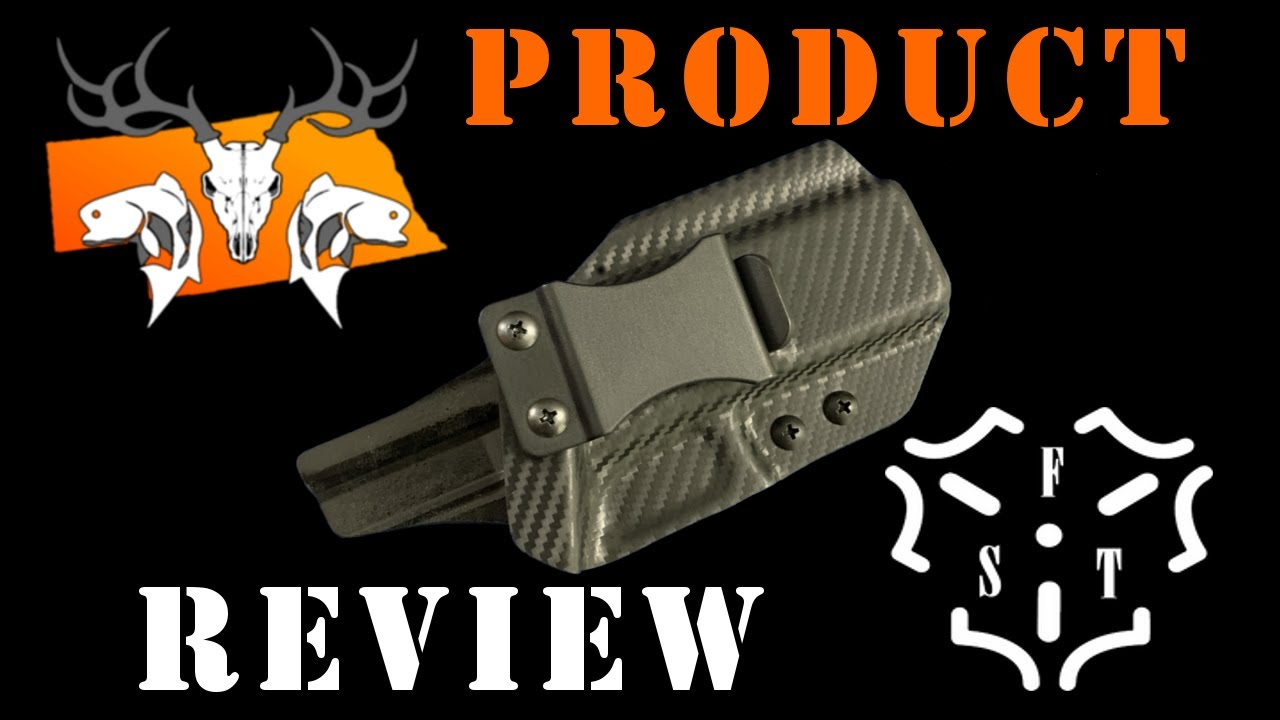 Your Next Everyday Carry Holster?