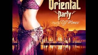 DJ Mouss - dana dana ( oriental party remix)