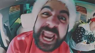 Rooster Marketing Does Carpool Karaoke: Christmas Edition
