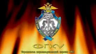 29 октября - День создания подразделения вневедомственной охраны МВД РФ!