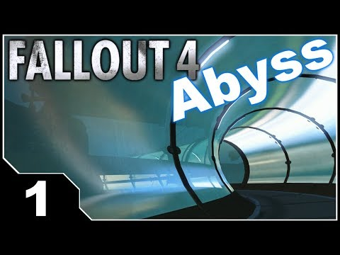 Fallout: Abyss - EP1 To The Rig
