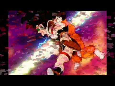 DragonBall Z Destruction Theme