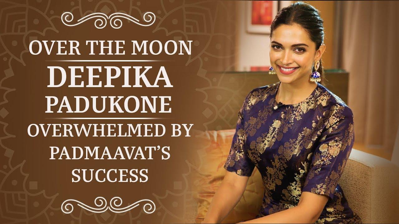 Deepika Padukone wants a happy ending with Ranveer Singh | Padmaavat |  Shahid Kapoor