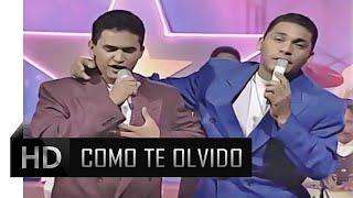 Скачать Jean Carlos Centeno Jorge Celedón Como Te Olvido Vídeo