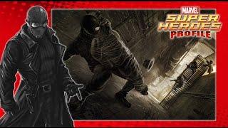 [SHP]32 ประวัติ Spider Man Noir ไอ้แมงมุมระห่ำ ความยุติธรรมผู้มืดมน!!