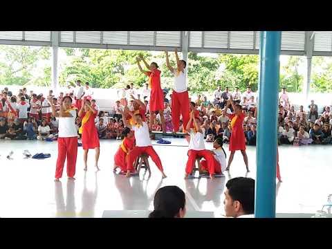 lapay/sayaw sa bangko(sti)