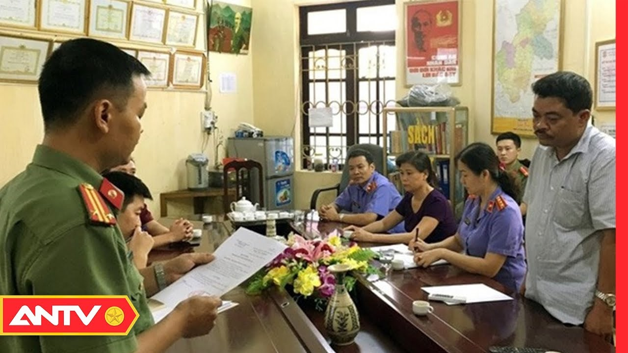 Tin nhanh 20h hôm nay | Tin tức Việt Nam 24h | Tin nóng an ninh mới nhất ngày  23/08/2019 | ANTV