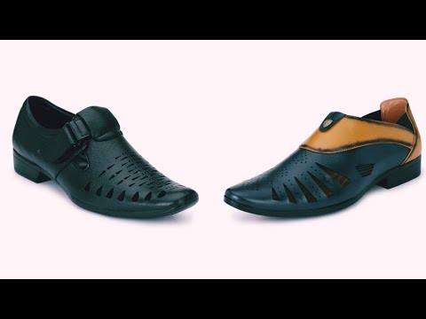 Men's Casual Summer Shoes | Best Shoes To Wear In Summer | CoD Available