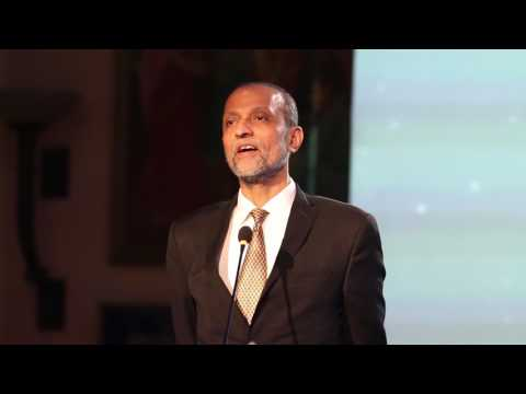 Mr. Ajit Ranade - Rise of a Cashless Economy - NMS 2017