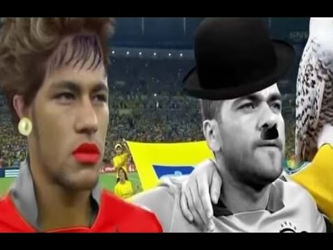 Funny Soccer Goal Celebrations FX (funny special effects) - Funny Soccer Moments, Funny Football