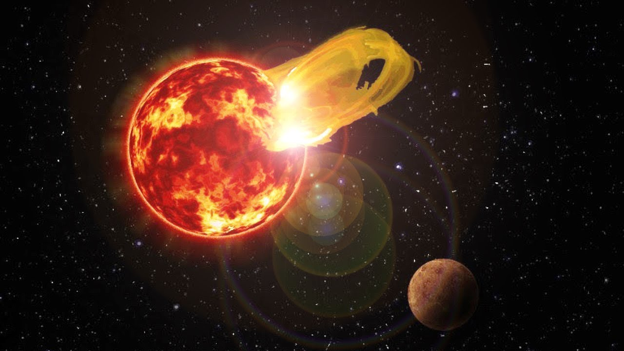 Algo horrible le ocurre al exoplaneta m s cercano a la for Cerca b b