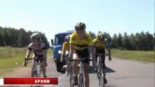 Kovrov TVC 190712  спорт велоспорт