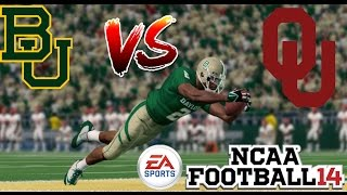 MOST EPIC NCAA 14 GAME EVER!! - Thursday Throwback