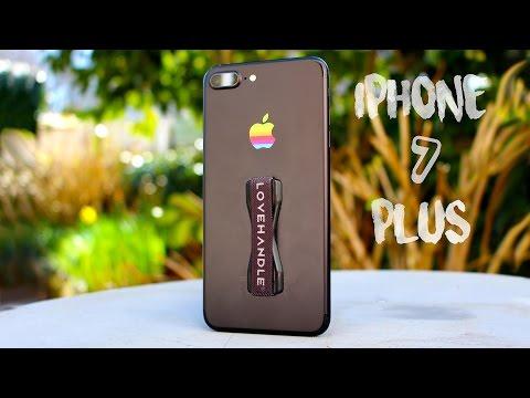 coque i blason iphone 7 plus