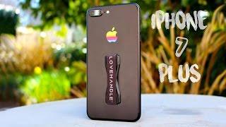 Mon iPhone 7 Plus (applications, accessoires)