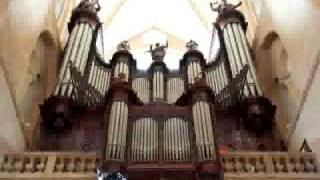 Messiaen at St. Sernin: Dieu Parmi Nous