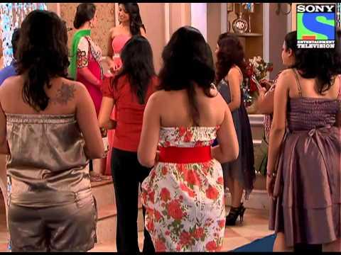 Dekha Ek Khwaab - Episode 164 - 18th July 2012