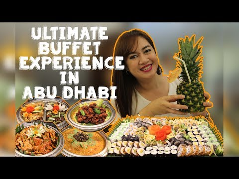 Hot Palayok Restaurant Abu Dhabi - DUBAI DINING EXPERIENCE