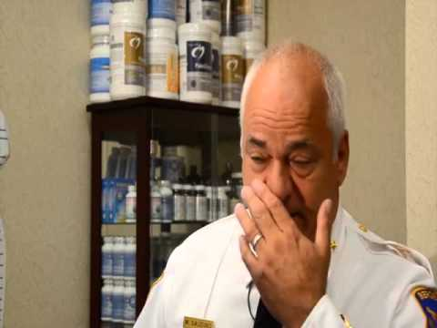 Police Doctor Treatment Pain Relief Midland Park Wyckoff Paramus Northern Nj