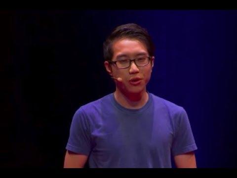 Designing a purposeful personal brand from zero to infinity | Tai Tran | TEDxBerkeley