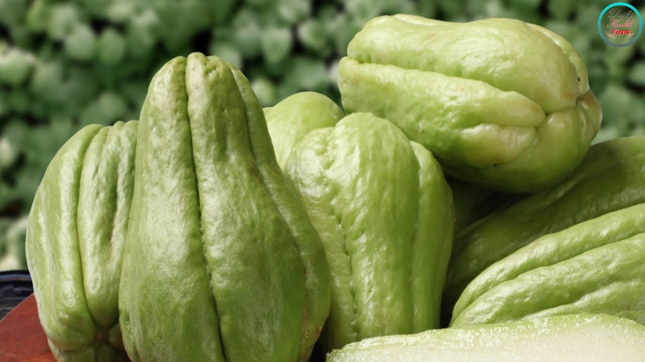 Communication on this topic: Chayote Squash has a unique taste, chayote-squash-has-a-unique-taste/