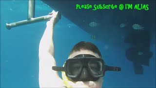 Egypt holiday, Jaz Aquaviva, Makadi Water park and other adventures filmed with a Go Pro