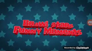 Brawl stars funny moments