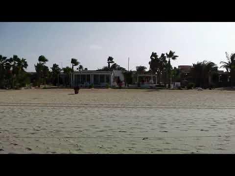 Beach, Praia de Chaves, Boa Vista, Cape Verde