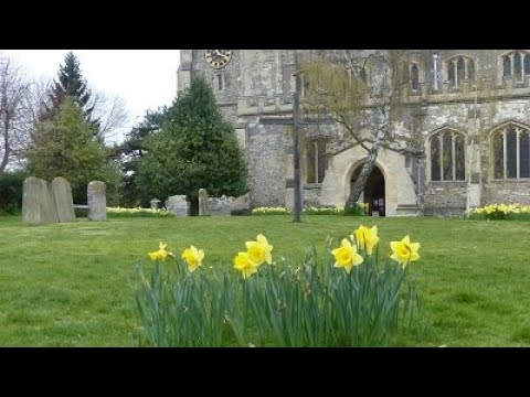 Tring Team Parish - 8AM  9th May 2021 - Fifth Sunday after Easter
