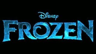 Frozen ( Elsa Trailer 2013 Disney Animated Movie HD