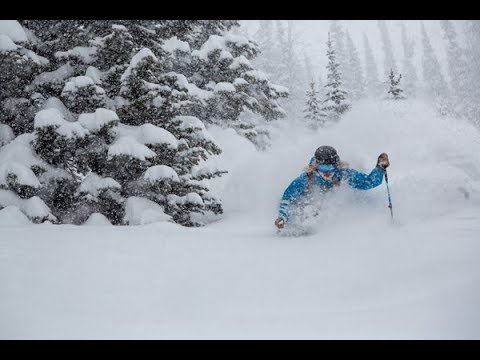 A Dream Week in Jackson Hole